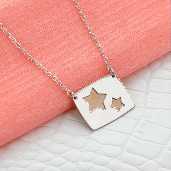 """Personalised necklace """"My Shiny Star"""""""